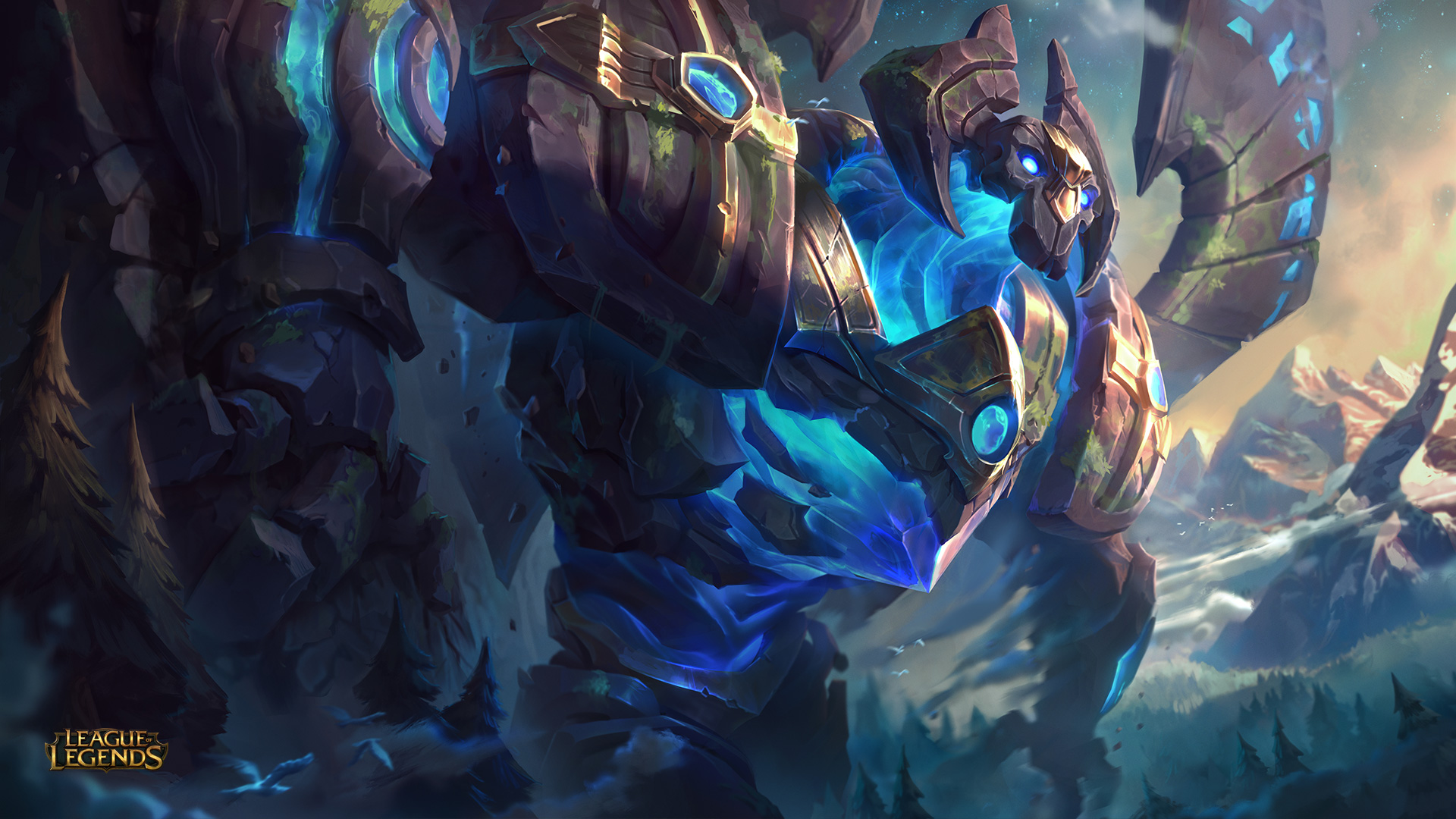 Lolwallpapers High Definition Desktop League Of Legends