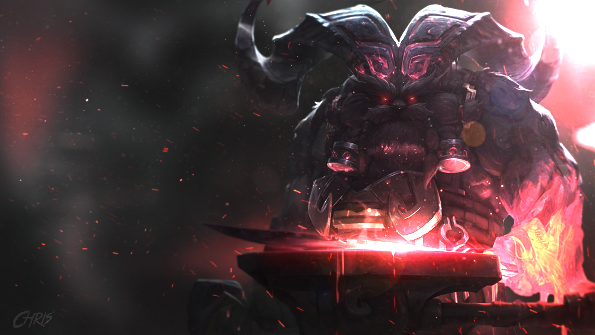 Lolwallpapers High Definition Desktop League Of Legends Wallpapers